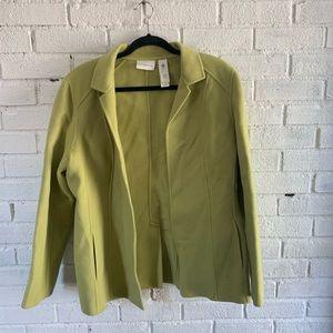 Liz Claiborne Wool jacket size large